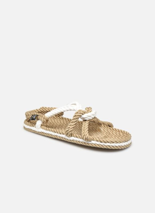 Sandalen Nomadic State of Mind Montain Momma W Wit detail