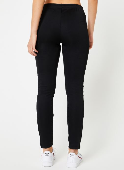 Kleding adidas originals Sst Track Pants W Zwart model