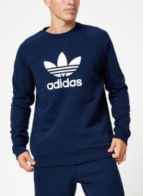 Sweatshirt - Trefoil Crew