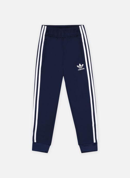 Ropa adidas originals Sst Track Pants Azul vista de detalle / par