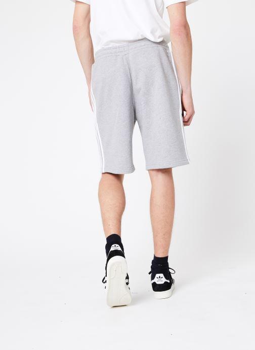 Tøj adidas originals 3-Stripe Short Grå se skoene på