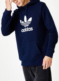 Sweatshirt hoodie - Trefoil Hoodie
