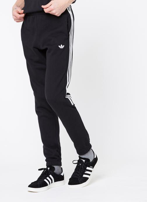 Vêtements adidas originals Radkin Sp Noir vue détail/paire