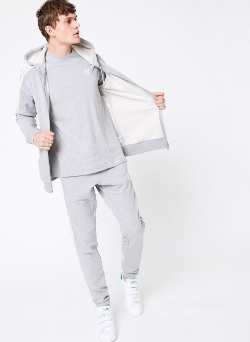 Tøj adidas originals Radkin Fzh Grå se forneden