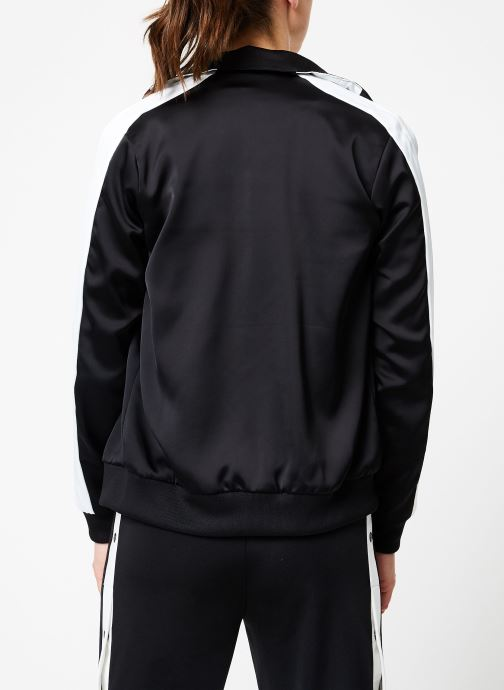 Kleding adidas originals Track Top Zwart model