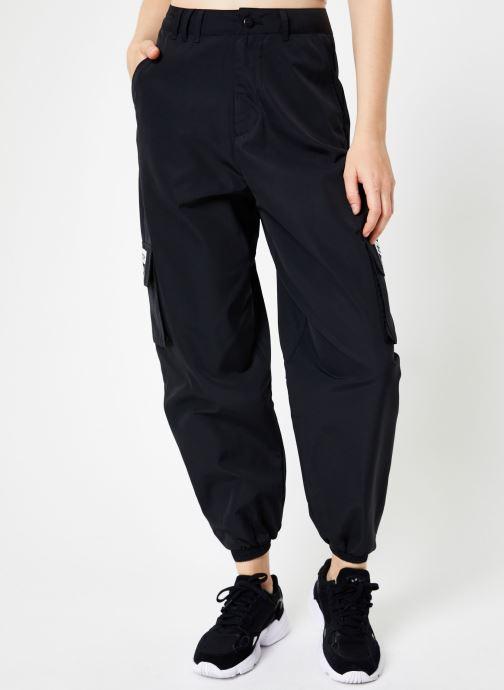 Vêtements adidas originals Pant Noir vue détail/paire
