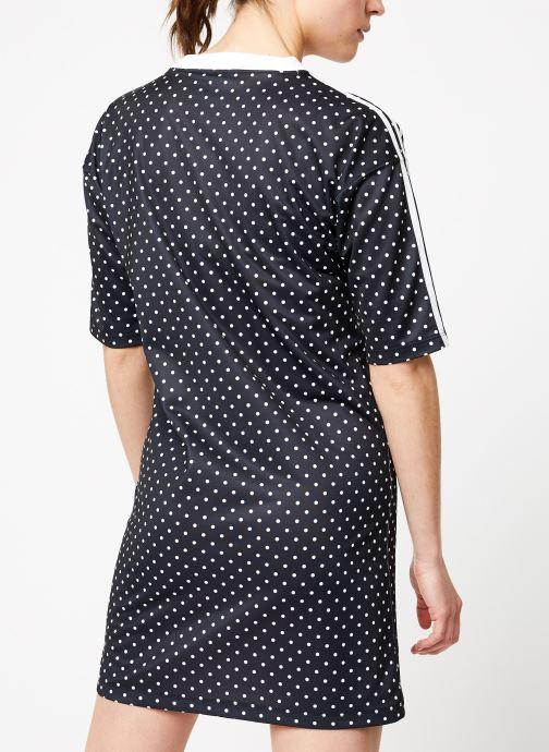 Adidas Noir Originals blanc Dress VêtementsRobes W29HEDI
