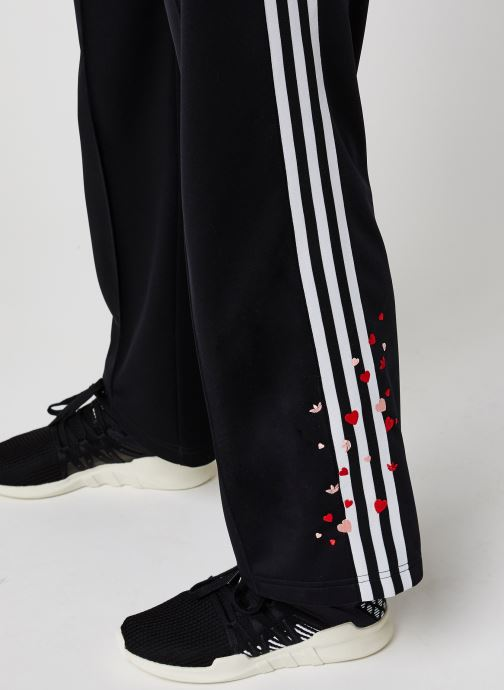 Vêtements adidas originals Track Pants Noir vue face