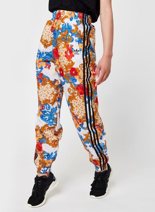 Vêtements adidas originals Track Pants Multicolore vue détail/paire