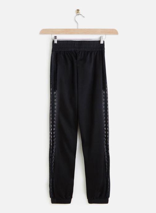 Vêtements adidas originals Cuffed Pants Noir vue bas / vue portée sac