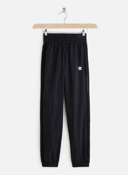 Vêtements adidas originals Cuffed Pants Noir vue détail/paire