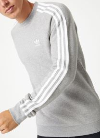 Sweatshirt - 3-Stripes Crew