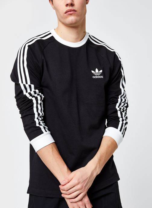 T-shirt manches longues - 3-Stripes Ls T