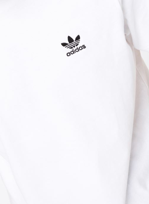 Vêtements Essential Originals Adidas blanc T 365135 Chez wqB4Ca
