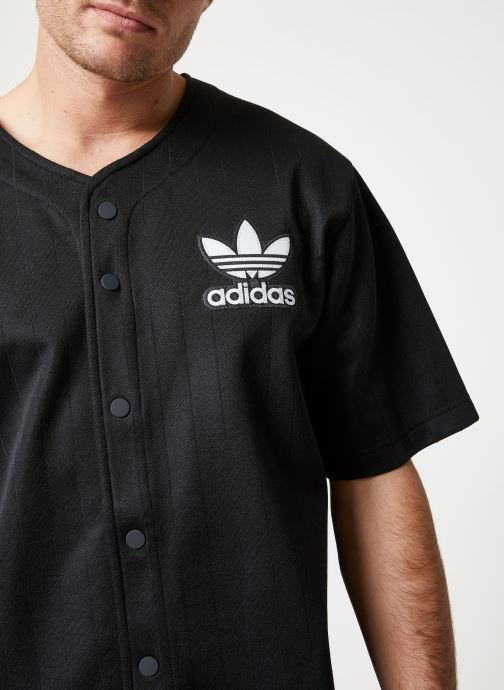 JerseynoirVêtements Baseball Chez Originals Adidas Sarenza365146 trhQsd
