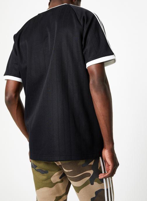Adidas Originals Baseball Tee (zwart) - Kleding(365150)
