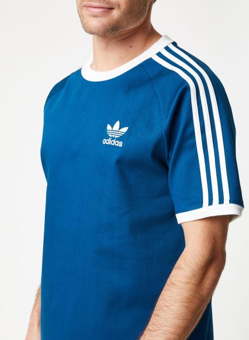 Adidas Tee Blmale Cw VêtementsT Polos Originals shirts blanc Et F13lJTKc