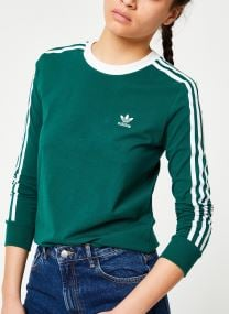 Ropa Accesorios 3 Stripes Ls Tee
