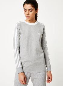Sweatshirt - 3 Stripes Ls Tee