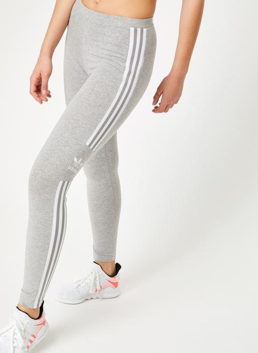 adidas originals Pantalon legging Trefoil Tight (Gris