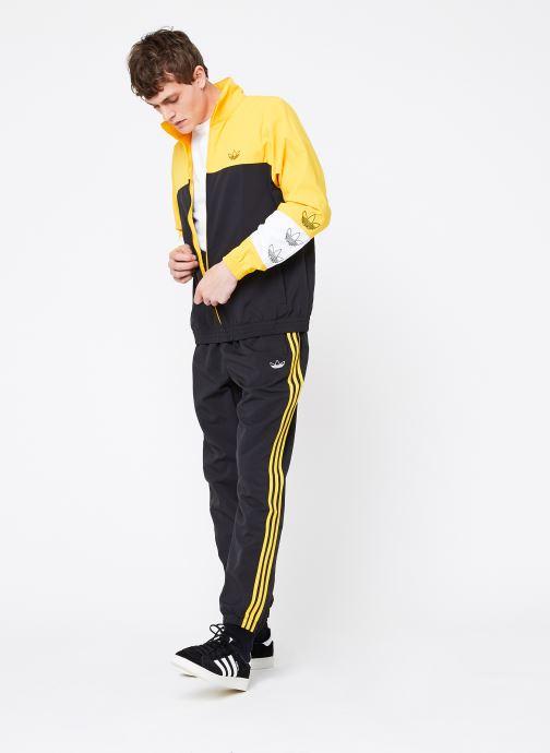 Tøj adidas originals Wvn 3 Str Pant Gul se forneden