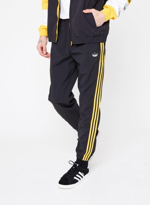 Tøj adidas originals Wvn 3 Str Pant Gul detaljeret billede af skoene