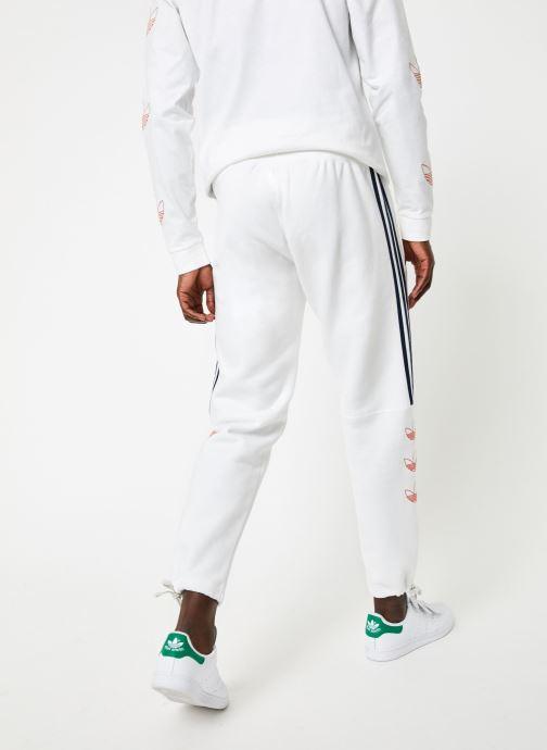Tøj adidas originals Ft Sweatpant Hvid se skoene på