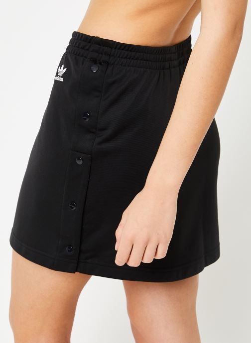 Kleding adidas originals Sc Skirt Zwart model