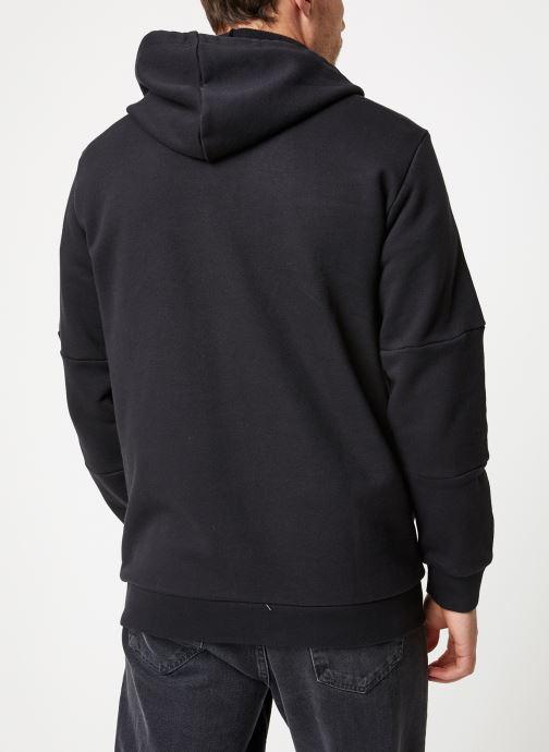 Adidas Outline VêtementsSweats Hoodie Noir Originals LzMSUVqpG
