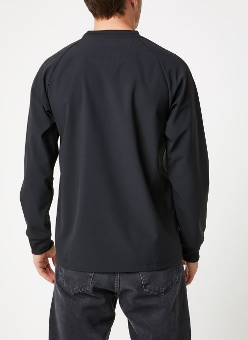 Adidas Originals Outline Crew (noir) - Vêtements(365245)