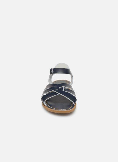Sandalen Salt-Water Original Blauw model