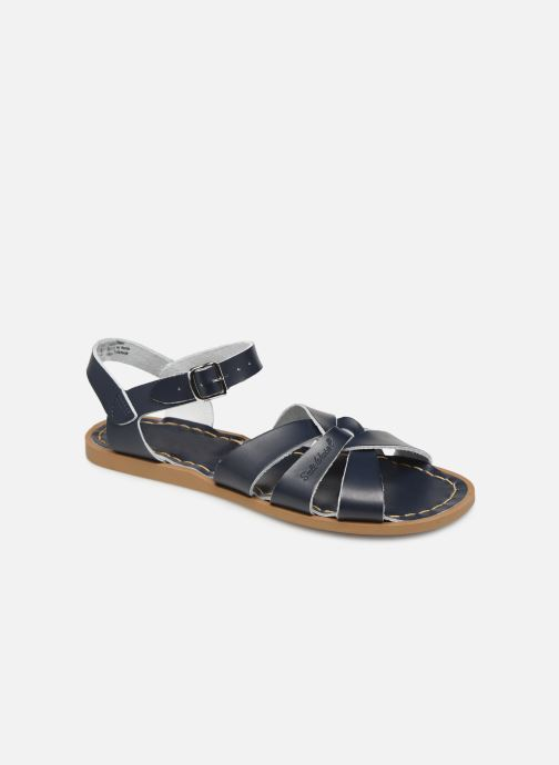 Sandalen Salt-Water Original Blauw detail