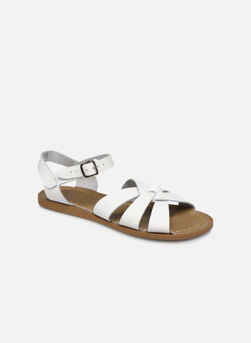 Sandales et nu-pieds Salt-Water Original Blanc vue détail/paire