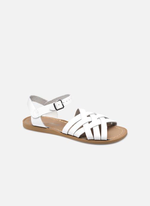 Sandalen Damen Retro