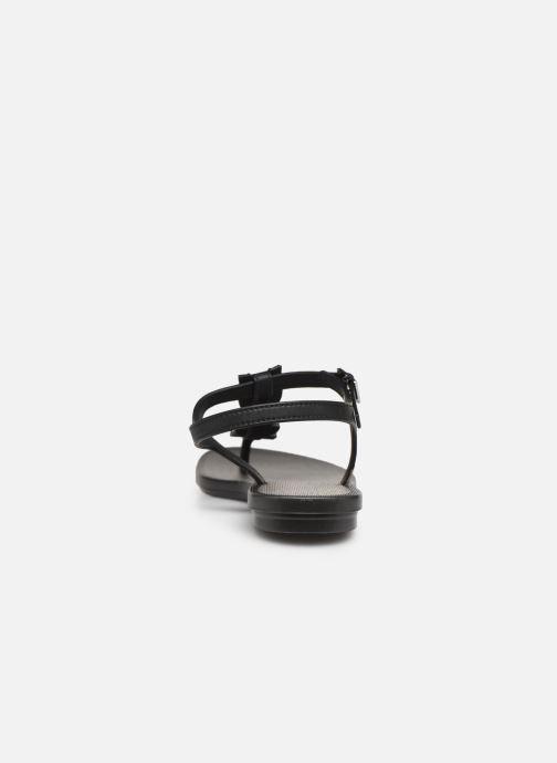 Sandalen Grendha Glamorous Sandal Zwart rechts