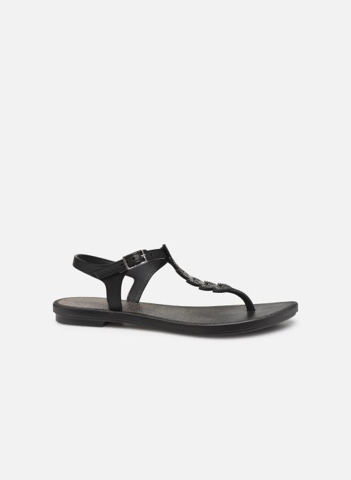 Sandalen Grendha Glamorous Sandal Zwart achterkant