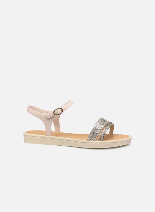 Sandales et nu-pieds Grendha Euforia Sandal Blanc vue derrière