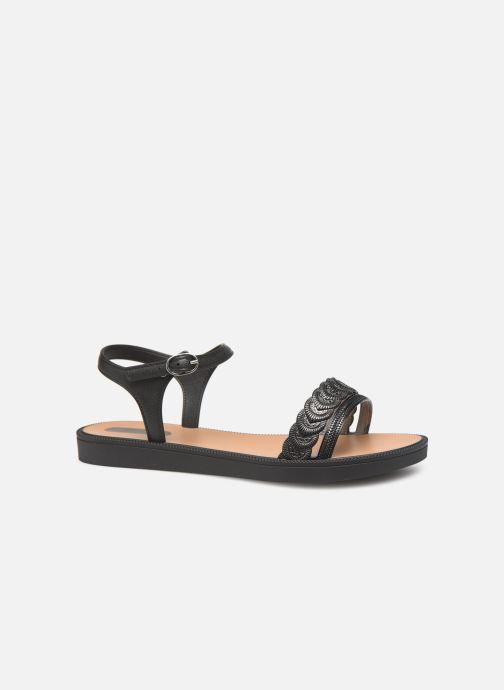 Sandalen Grendha Euforia Sandal Zwart achterkant