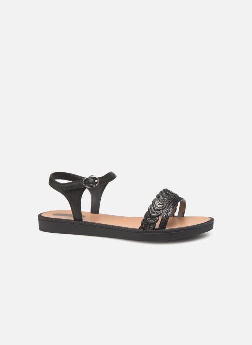 Sandalen Grendha Euforia Sandal schwarz ansicht von hinten