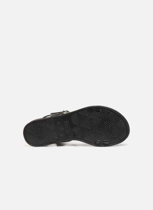 Sandalen Grendha Euforia Sandal Zwart boven