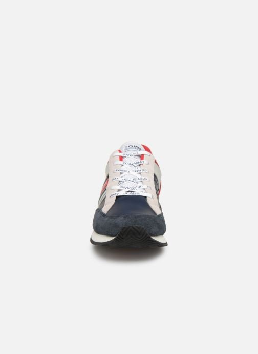 Sneakers Tommy Hilfiger Casual Retro Sneaker Multicolor model