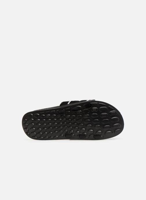 Sandaler Tommy Hilfiger Tommy Jeans Summer Slide Sort se foroven