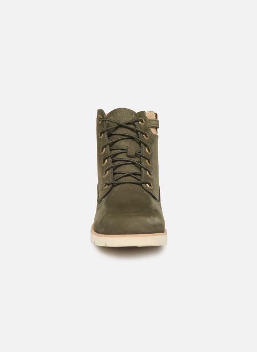 Boots en enkellaarsjes Timberland Radford 6 Boot Groen model