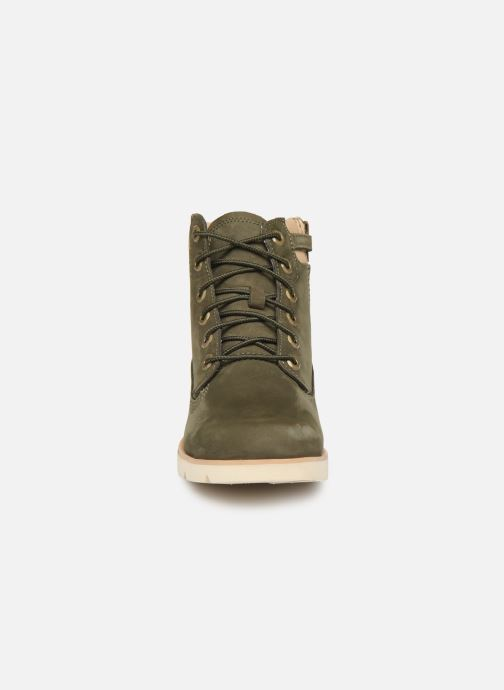 Bottines et boots Timberland Radford 6 Boot Vert vue portées chaussures