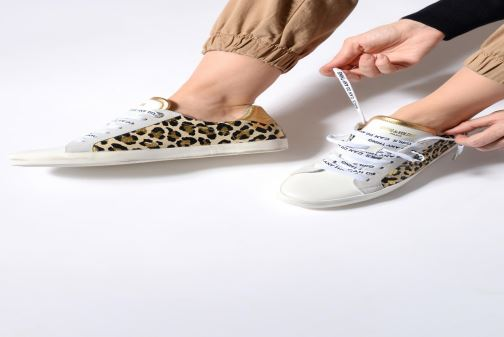 Sneakers Zadig & Voltaire Zadig Leo Wild Multicolor onder