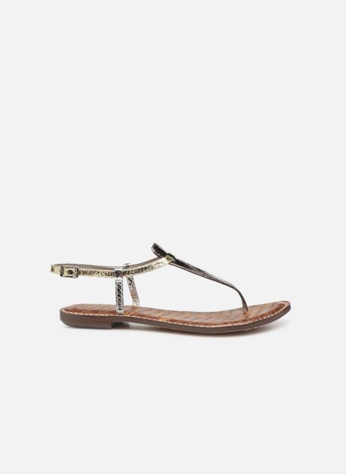 Sandali e scarpe aperte Sam Edelman Gigi Argento immagine posteriore