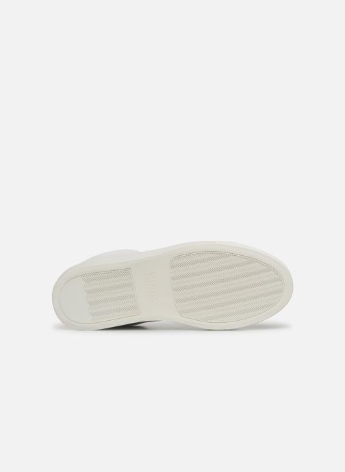 Sneakers KLÖM Kiss Wit boven