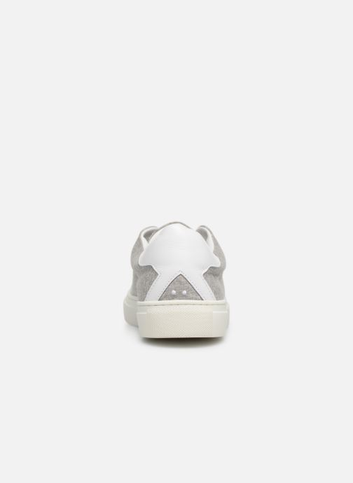 Sneakers KLÖM Kiss Grijs rechts