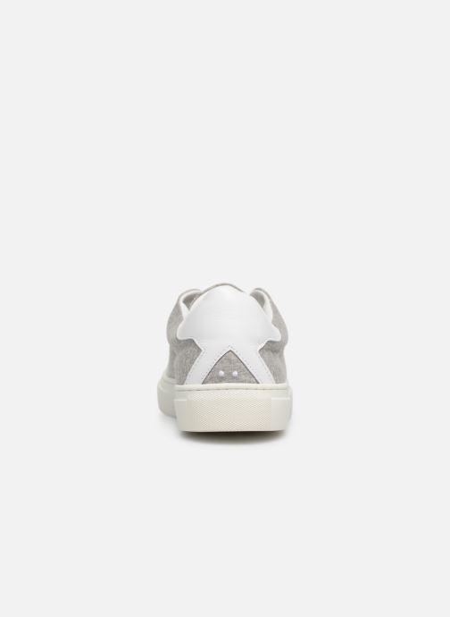 Sneakers KLÖM Kiss Grigio immagine destra