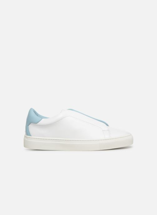 Sneakers KLÖM Kiss Blauw achterkant